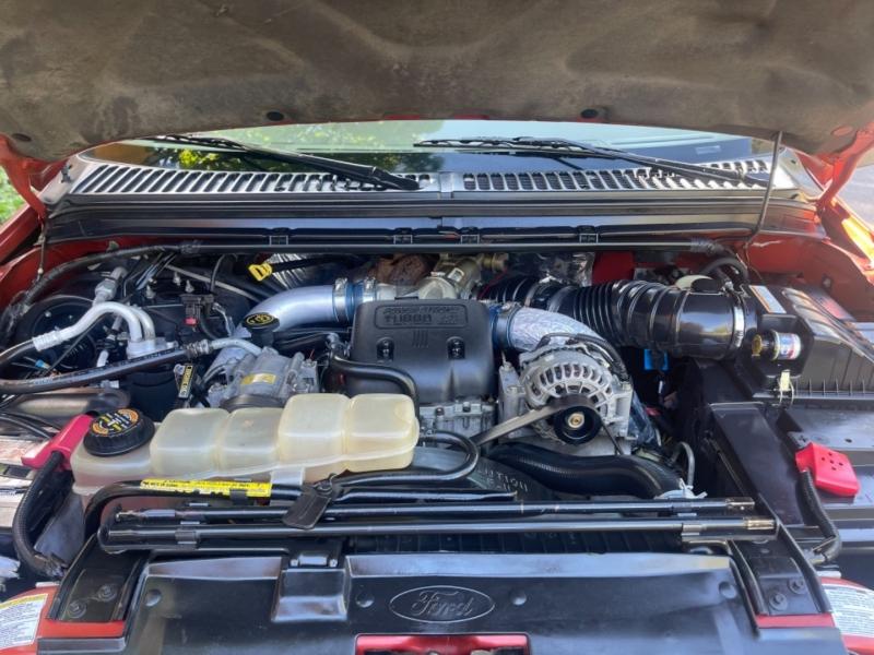Ford Super Duty F-250 1999 price $22,995