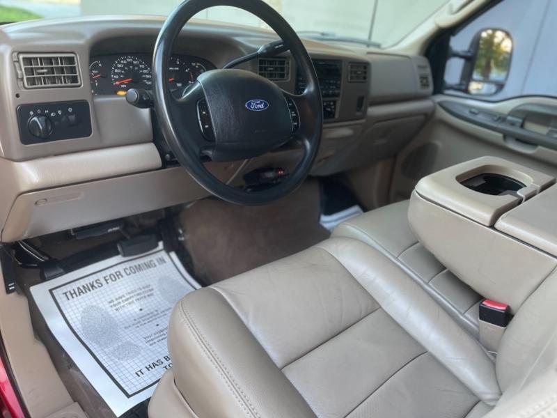 Ford Super Duty F-250 2003 price $16,995