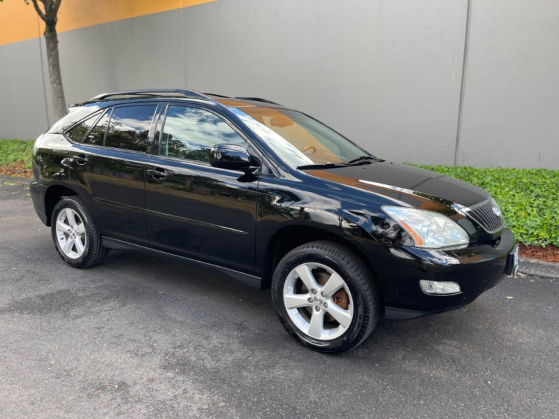 Lexus RX 330 2004 price $8,995