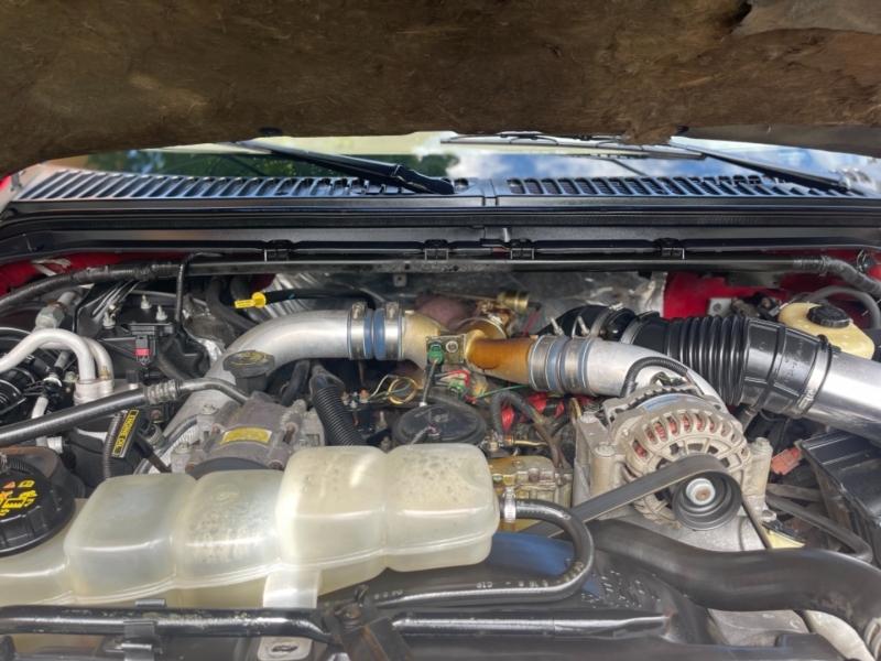 Ford Super Duty F-350 SRW 1999 price $19,995