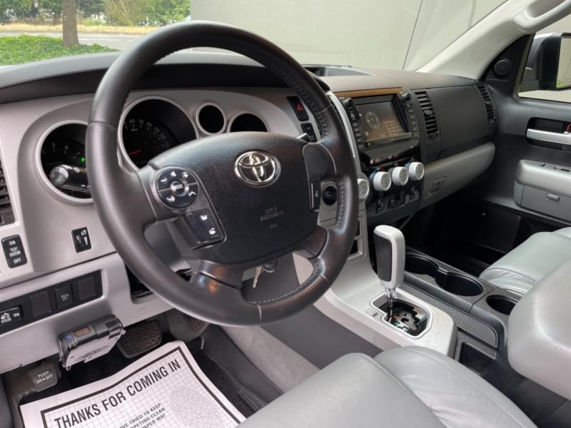 Toyota Tundra 4WD Truck 2008 price $17,995