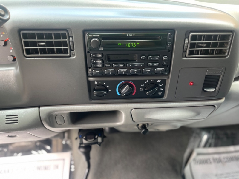 Ford Super Duty F-350 SRW 2003 price $18,995