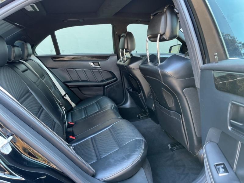 Mercedes-Benz E-Class 2014 price $45,995