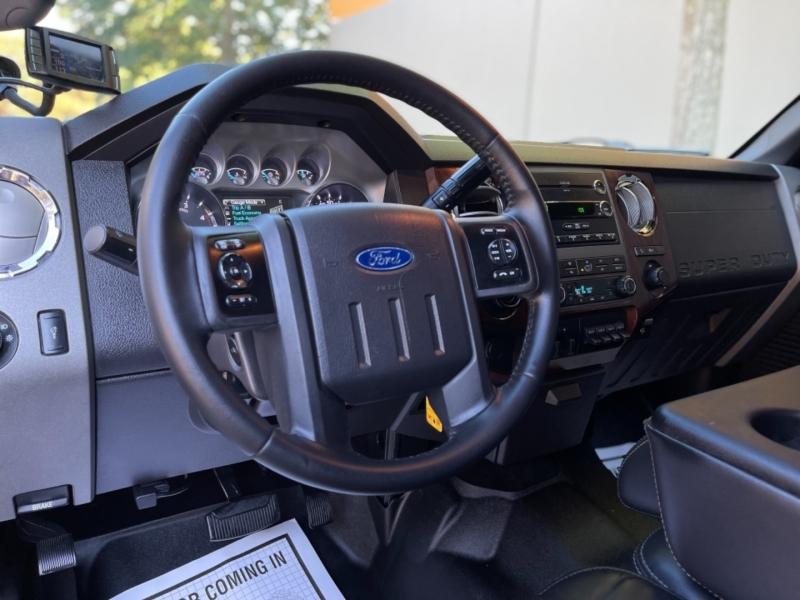 Ford Super Duty F-250 SRW 2011 price $32,995