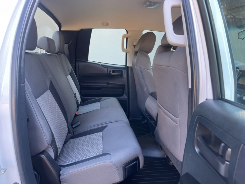 Toyota Tundra 4WD 2017 price $28,995