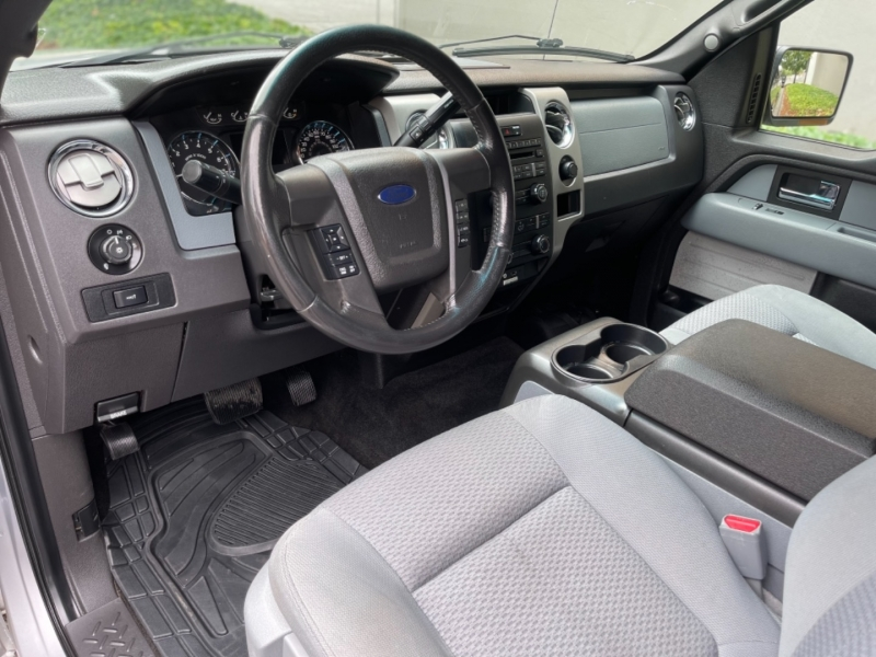 Ford F-150 2012 price $15,995