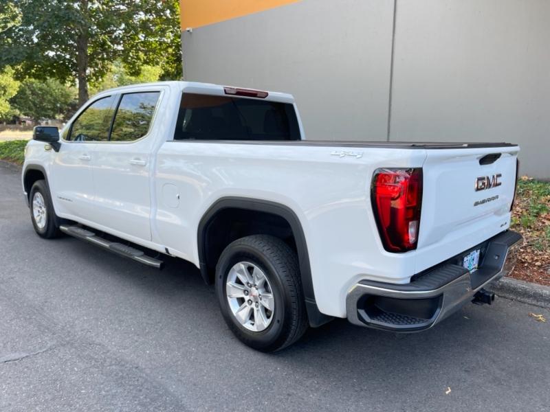 GMC Sierra 1500 2020 price $51,995