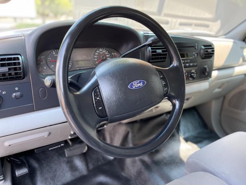 Ford Super Duty F-250 2006 price $20,995