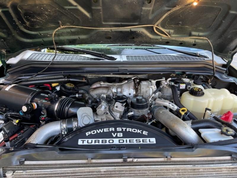 Ford Super Duty F-350 SRW 2008 price $21,995
