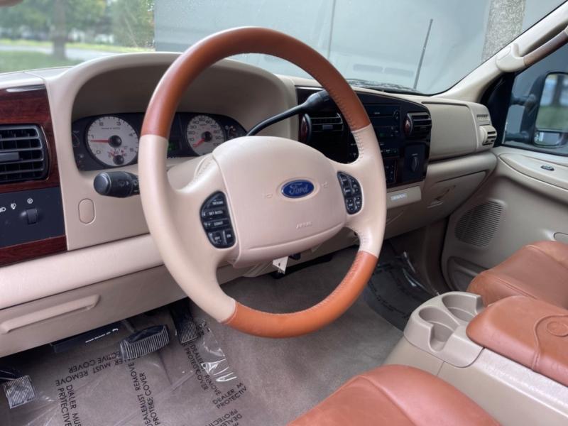 Ford Super Duty F-250 2005 price $19,995