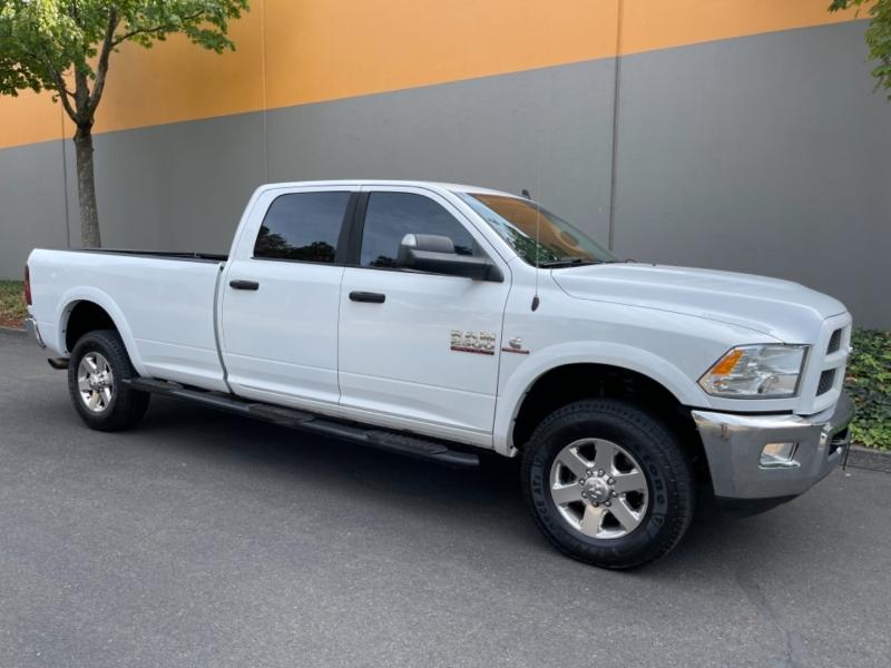 RAM 2500 2015 price $38,995