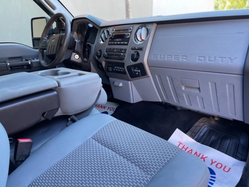 Ford Super Duty F-350 SRW 2012 price $36,995