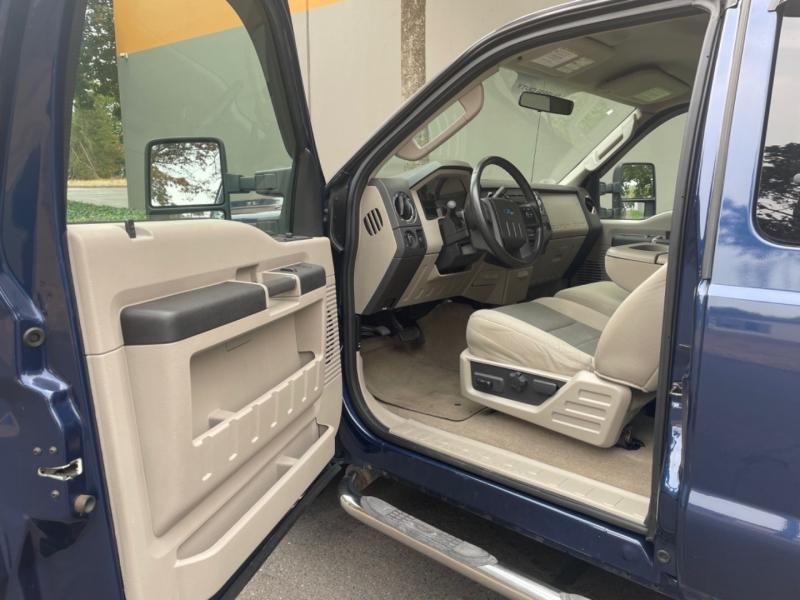Ford Super Duty F-350 SRW 2008 price $24,995