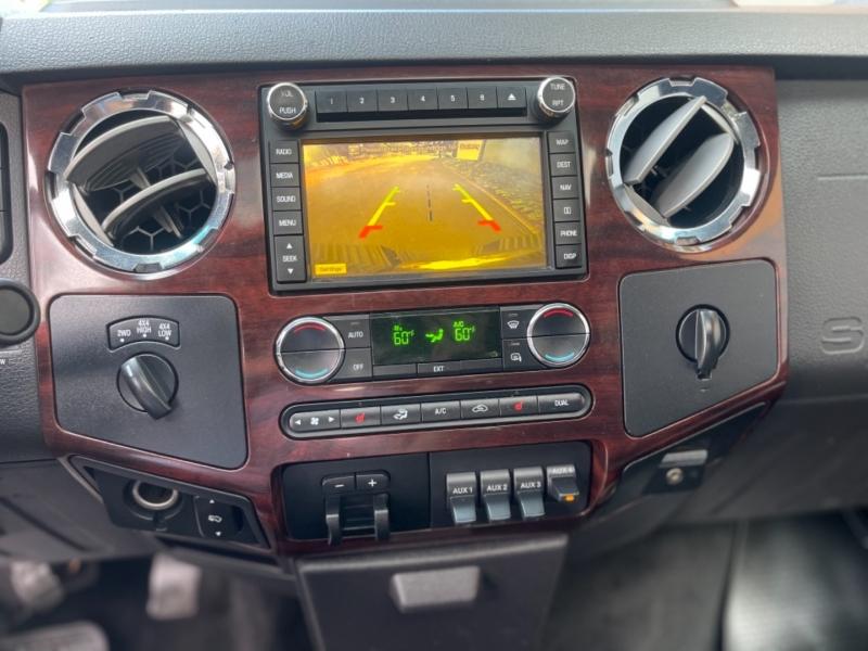 Ford Super Duty F-350 SRW 2010 price $26,995