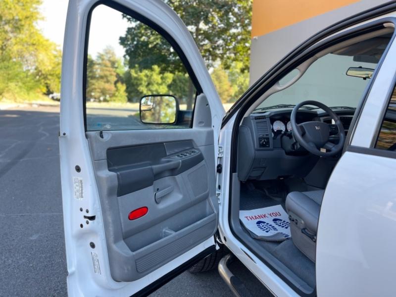 Dodge Ram 2500 2007 price $20,995