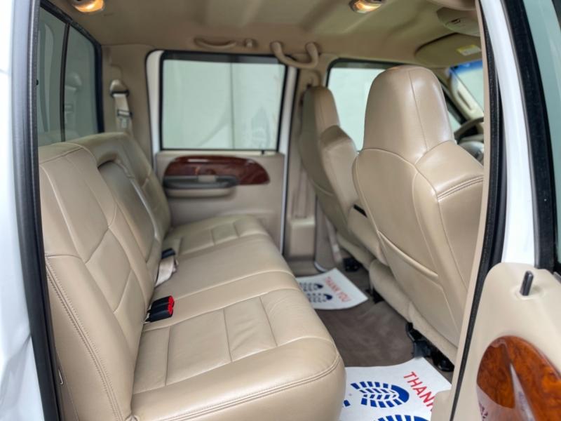 Ford Super Duty F-350 DRW 2003 price $24,995