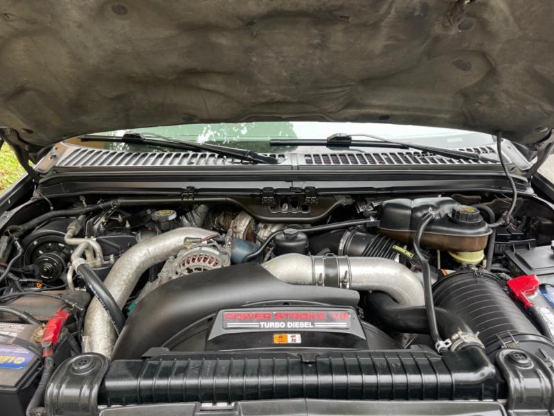 Ford Super Duty F-350 SRW 2003 price $21,995