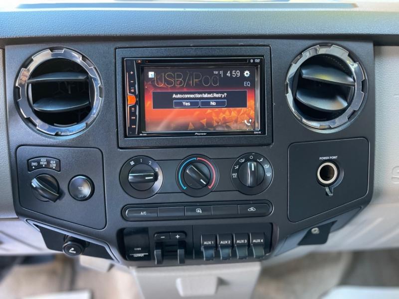 Ford Super Duty F-250 2008 price $25,995
