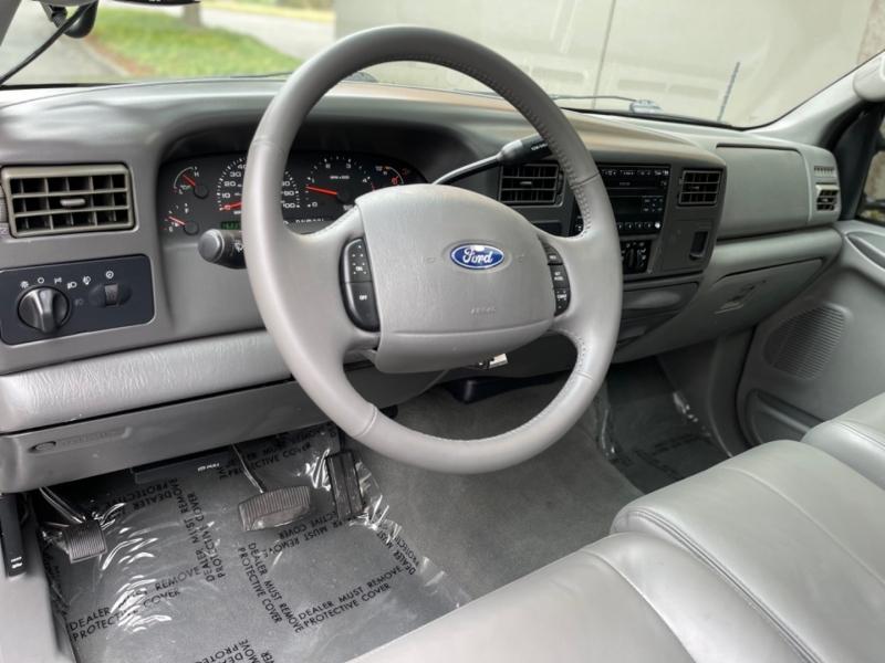 Ford Super Duty F-350 SRW 2002 price $22,995
