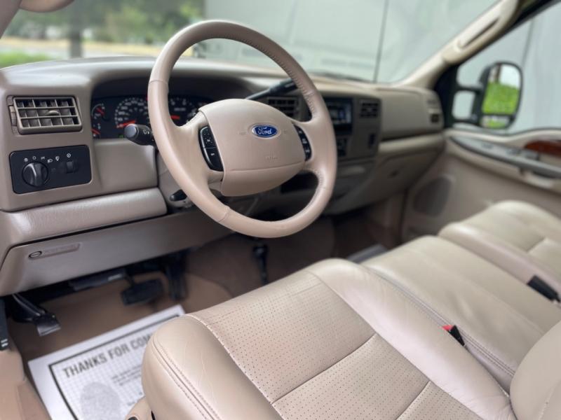 Ford Super Duty F-350 SRW 2003 price $20,995