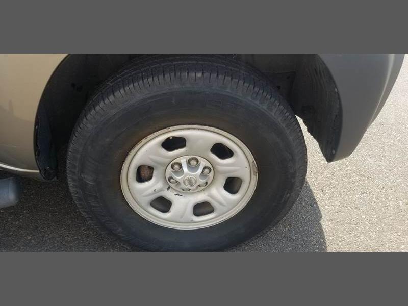 Nissan Xterra 2008 price $6,499