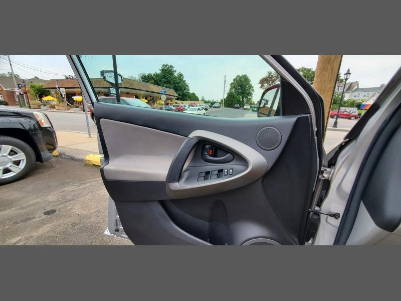Toyota RAV4 2011 price $9,495