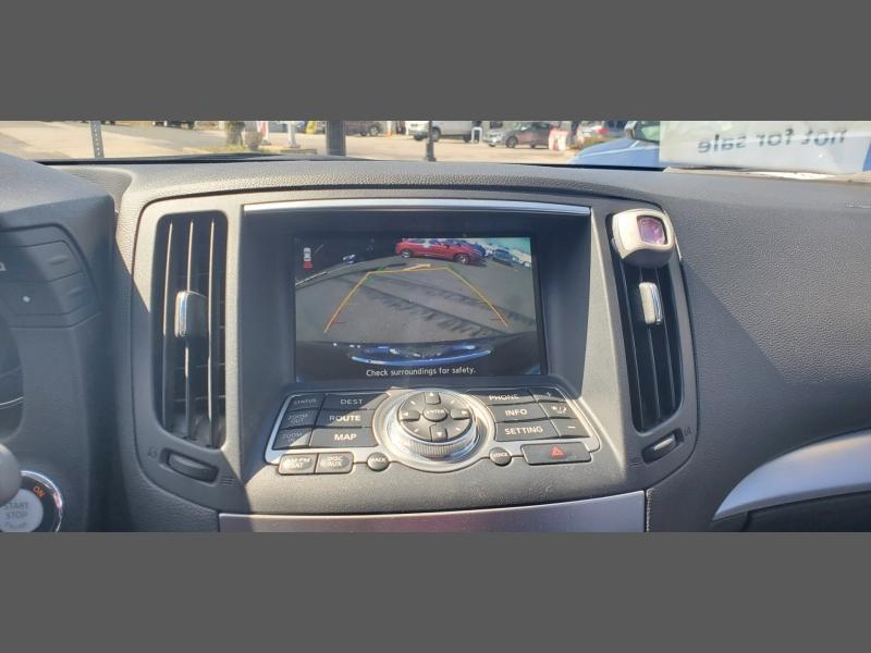 Infiniti G37 Coupe 2012 price $13,999