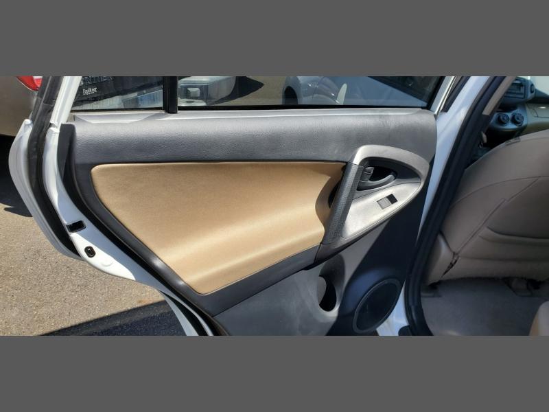 Toyota RAV4 2012 price $9,499