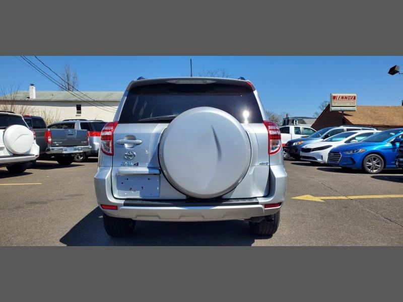 Toyota RAV4 2012 price $10,499