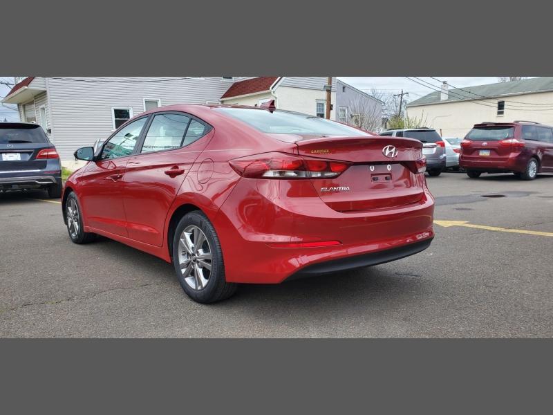 Hyundai Elantra 2017 price $14,999