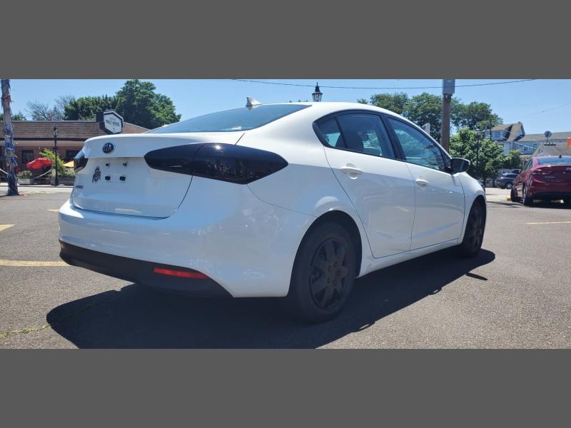 Kia Forte 2018 price $12,099