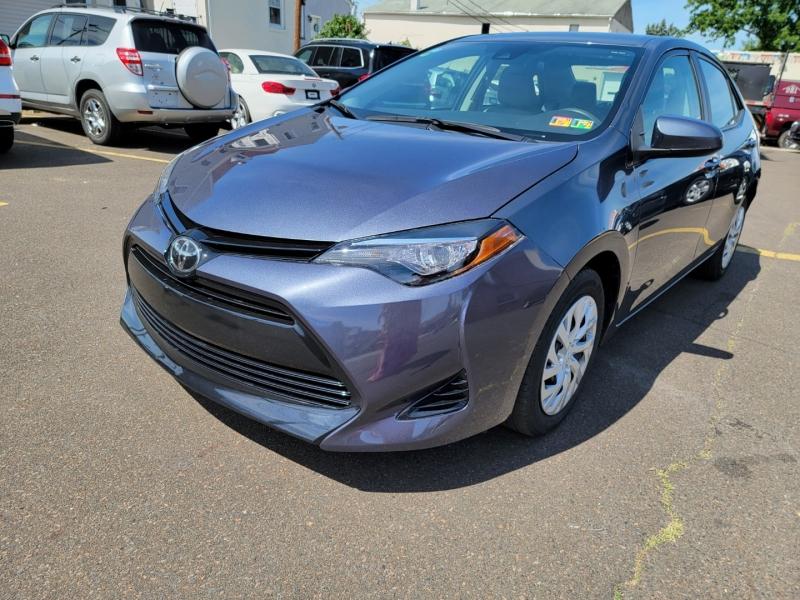 Toyota Corolla 2018 price $12,499