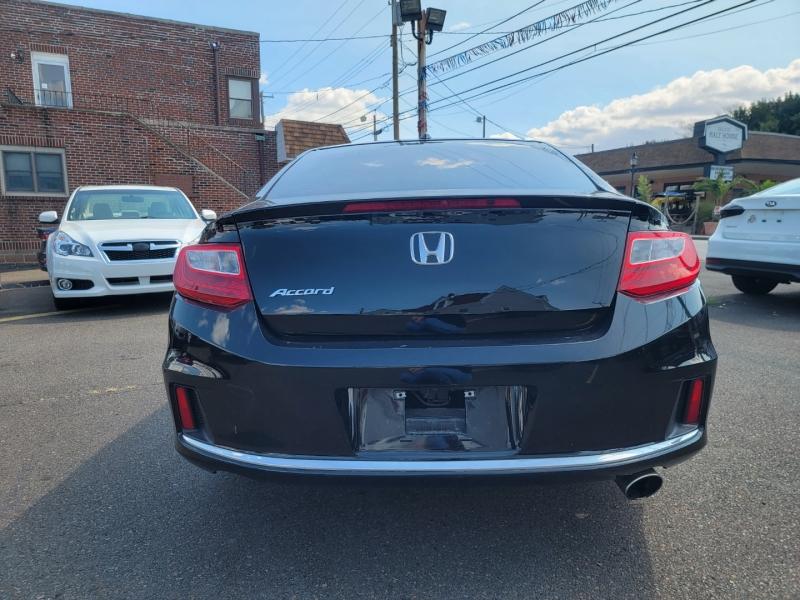 Honda Accord Coupe 2014 price $13,999