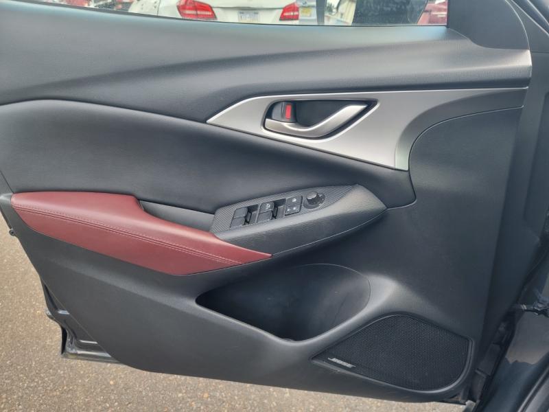 Mazda CX-3 2017 price $17,499
