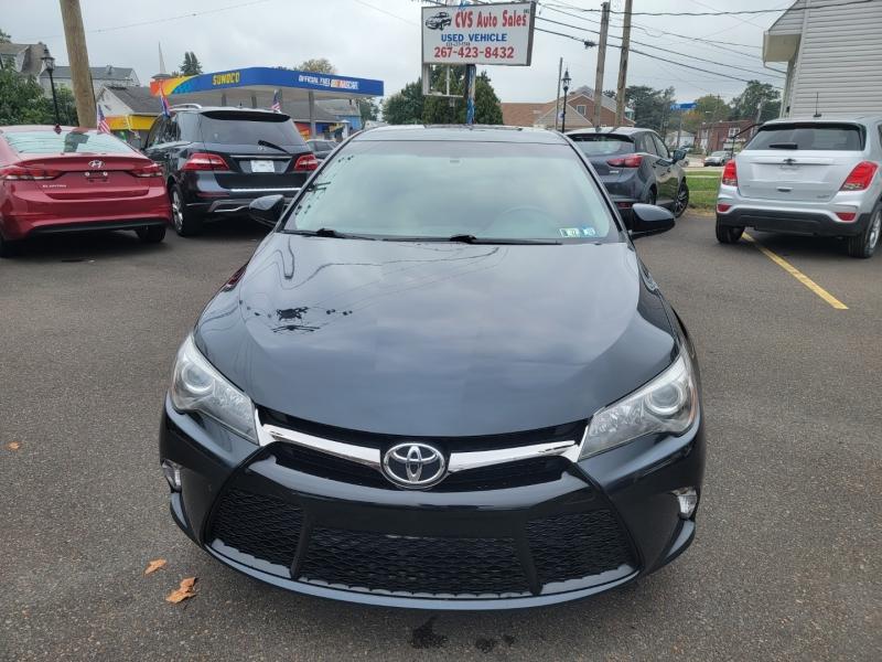 Toyota Camry 2016 price $17,499