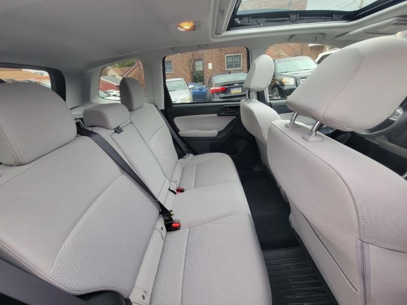Subaru Forester 2015 price $13,499