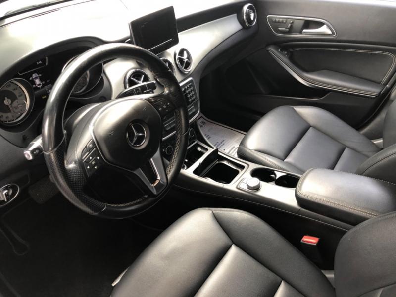Mercedes-Benz CLA-Class Sport 2014 price $20,990