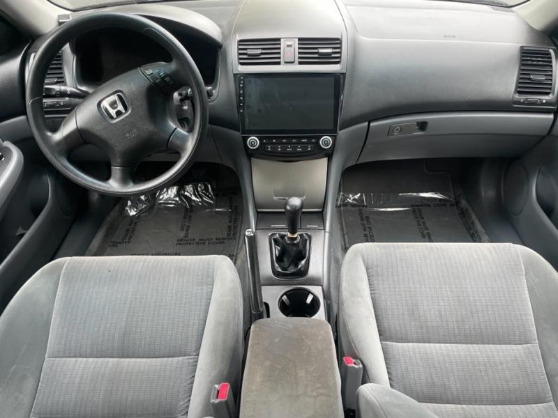 Honda Accord Sdn 2005 price $5,990