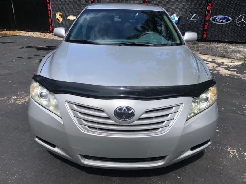 Toyota Camry 2008 price $6,490