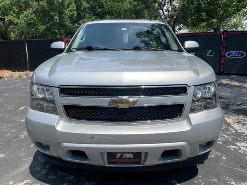Chevrolet Suburban 2011 price $9,990