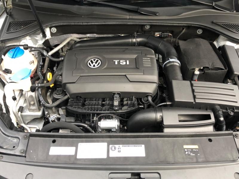Volkswagen Passat 2017 price $16,990