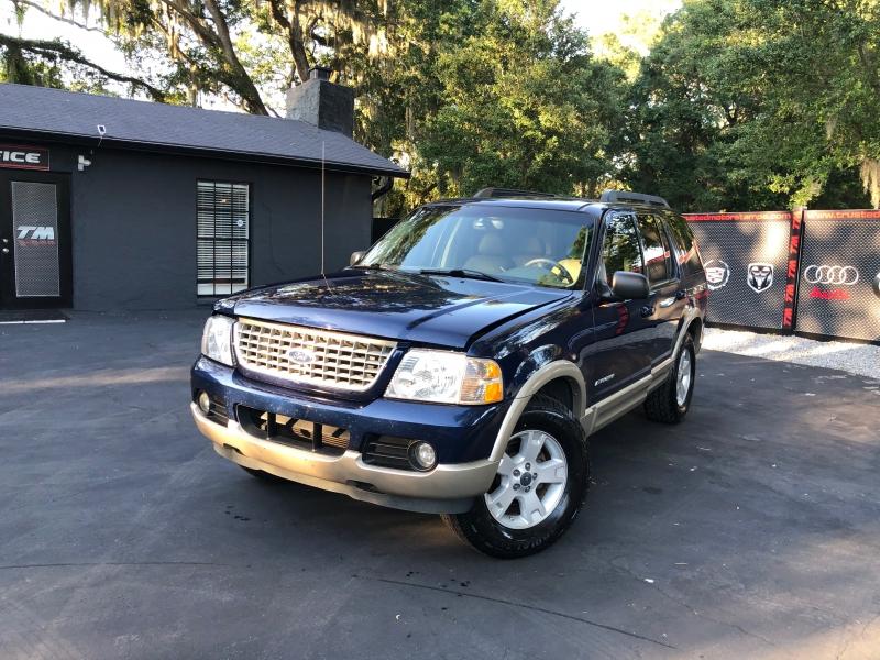 Ford Explorer 2005 price $5,490