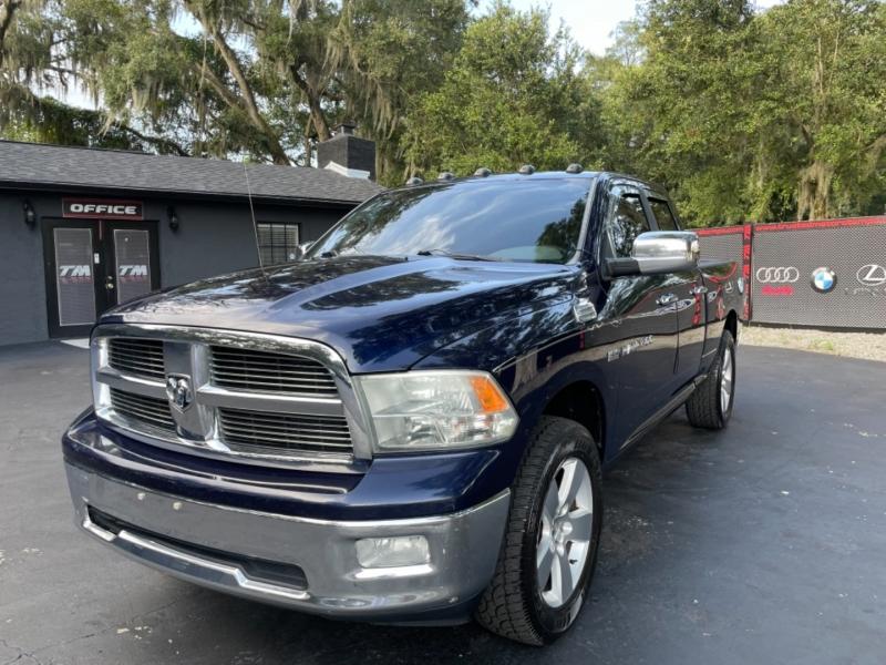 RAM 1500 2012 price $13,990