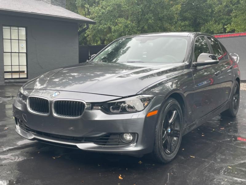 BMW 3-Series 2013 price $14,990