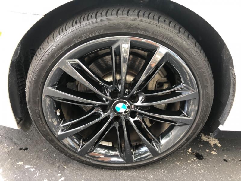 BMW 5-Series 2014 price $19,490
