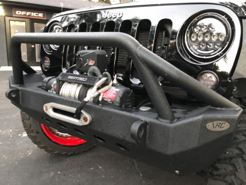 Jeep Wrangler Unlimited 2015 price $49,150