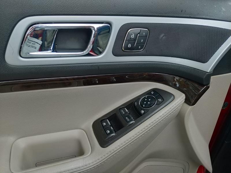 Ford Explorer 2013 price $15,990