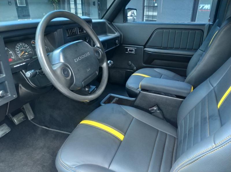 Dodge Dakota 1995 price $8,990