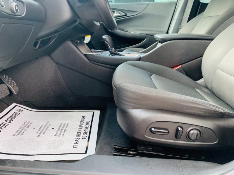 Chevrolet Malibu 2017 price $15,990