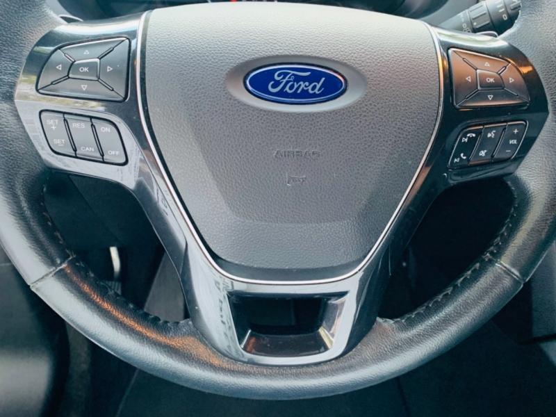 Ford Explorer 2017 price $25,290